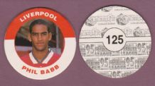 Liverpool Phil Babb Eire